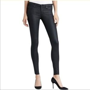AG Jeans the Absolute legging Extreme Skinny